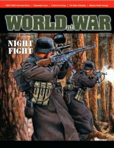 World At War 44 : Night Fight